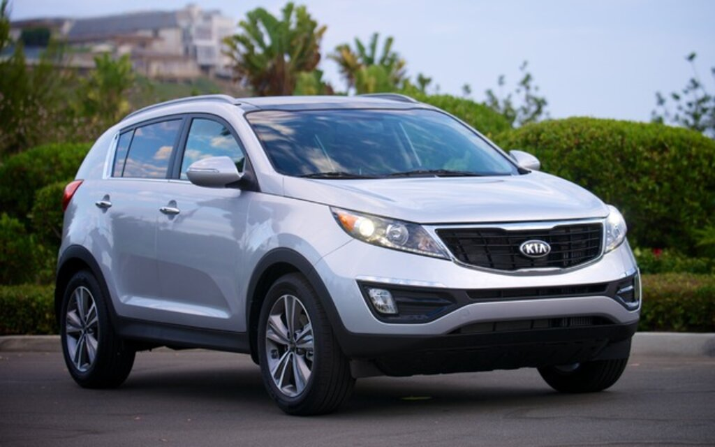2015 kia sportage news reviews picture galleries and videos the car guide