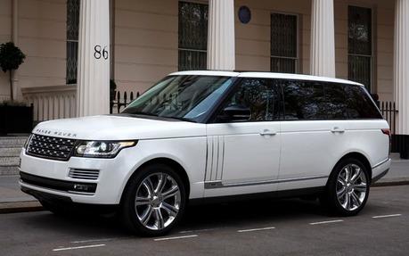 2015 Land Rover Range Rover Supercharged V6 Price Engine Full