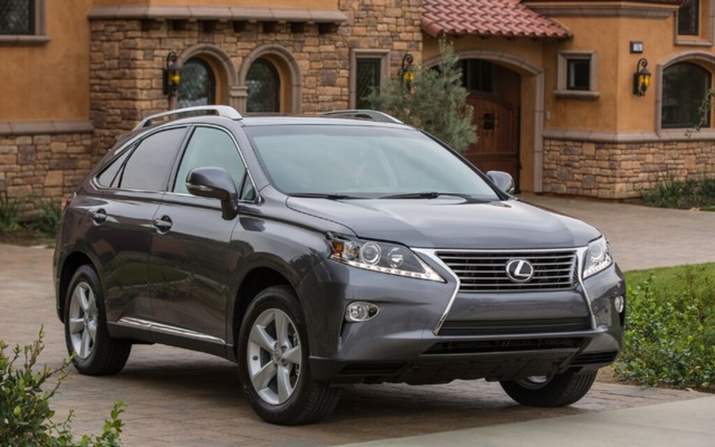 used rx aurora detail serving at awd lexus maaliki motors
