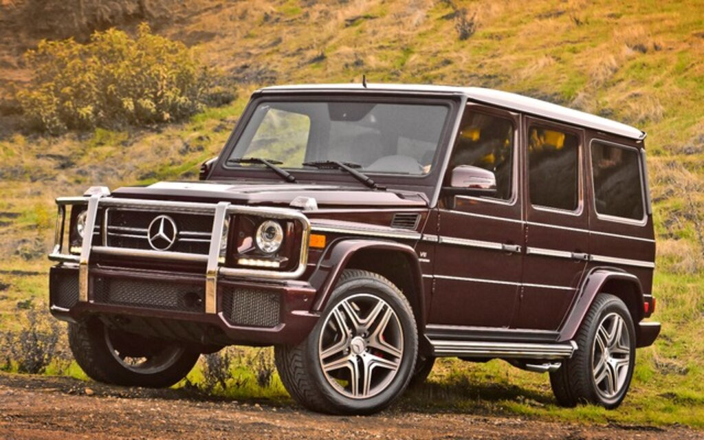 2015 mercedes benz g class g550 4matic specifications