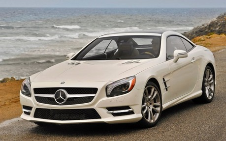 2015 Mercedes Benz Sl Class Sl550 Price Engine Full Technical