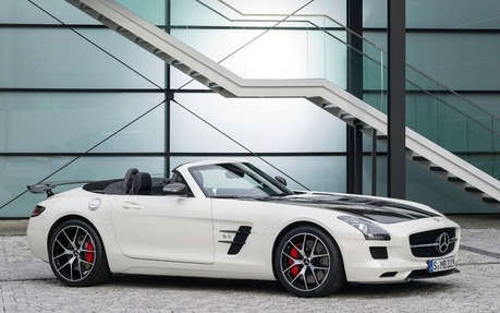 2015 Mercedes Benz SLS AMG GT Coupe   Price, Engine, Full Technical  Specifications   The Car Guide / Motoring TV