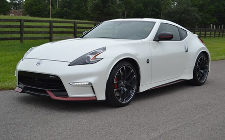 2015 Nissan Z 370Z Coupe - Price, engine, full technical ...