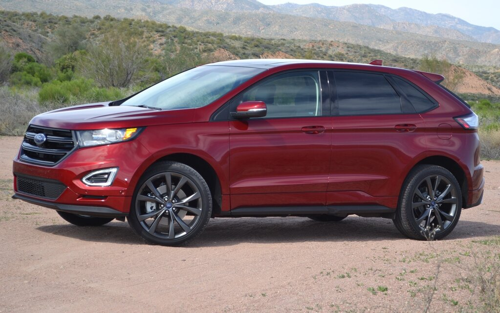 2015 ford edge se fwd specifications the car guide. Black Bedroom Furniture Sets. Home Design Ideas