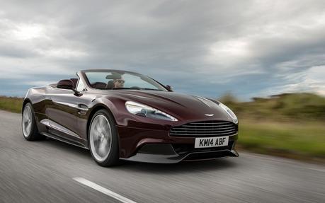 2015 Aston Martin Vanquish Coupe 2 0 Price Engine Full Technical