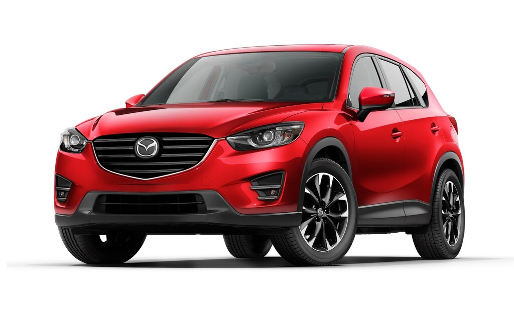 2016 Mazda Cx 5 Gx Awd Specifications The Car Guide