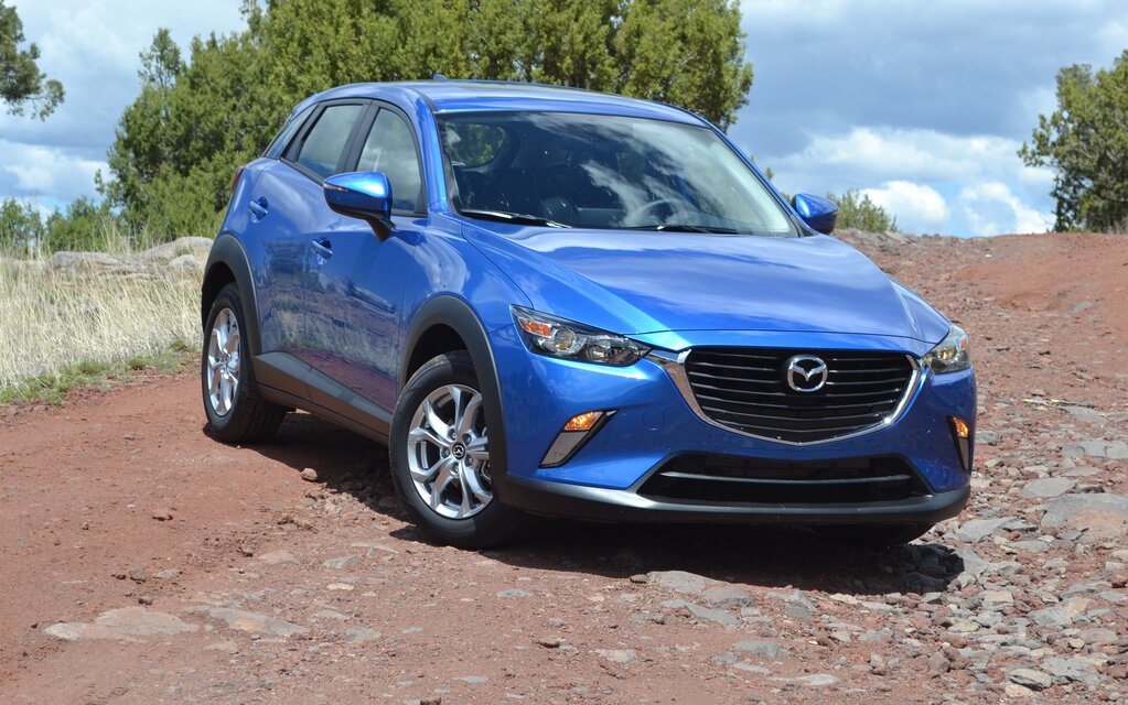 2016 mazda cx 3 gt awd specifications the car guide. Black Bedroom Furniture Sets. Home Design Ideas