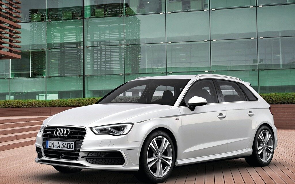 2016 Audi A3 News Reviews Picture Galleries And Videos