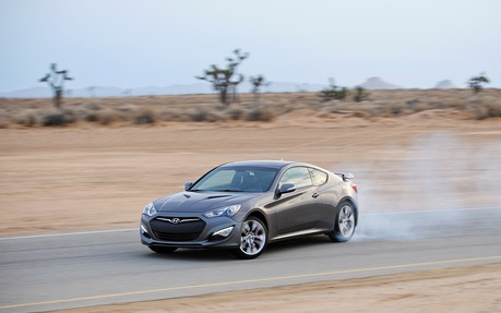 2016 Hyundai Genesis Coupe 3.8 R Spec   Price, Engine, Full Technical  Specifications   The Car Guide / Motoring TV