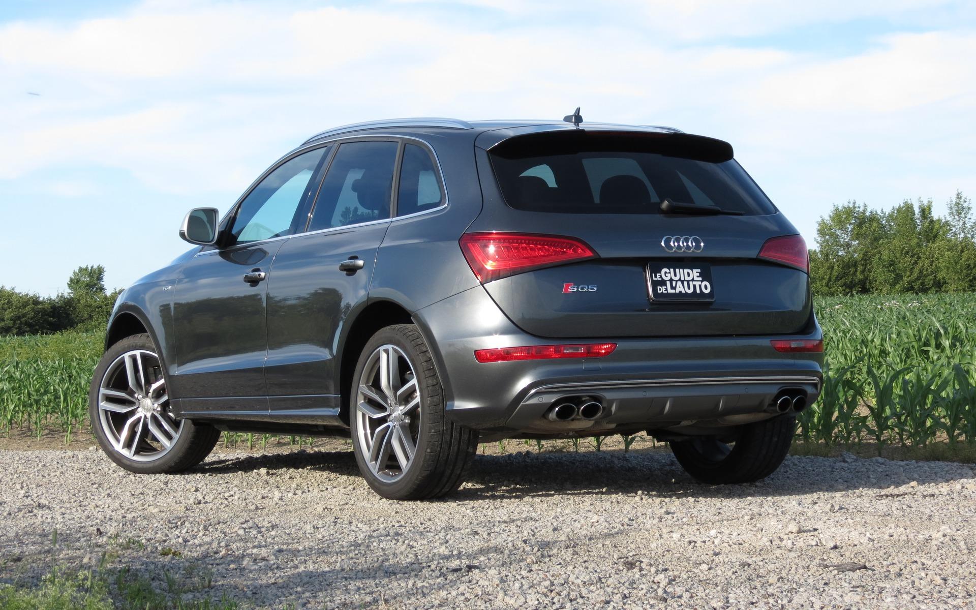 Kelebihan Kekurangan Audi Q5 2016 Review