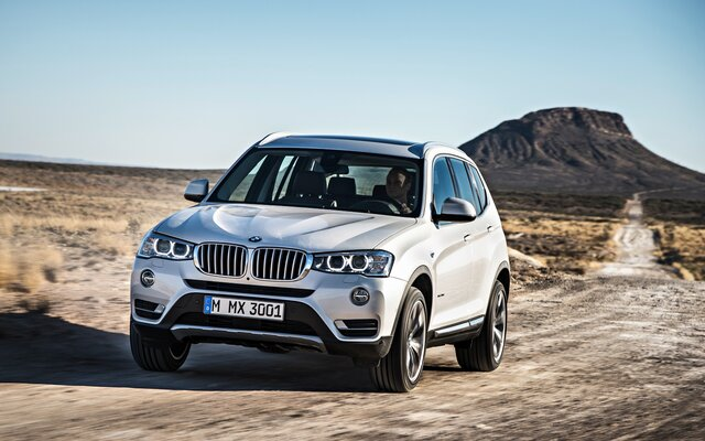 2016 Bmw X3 Awd 4dr Xdrive28i Specifications The Car Guide