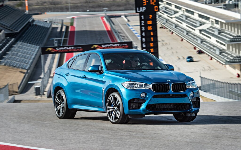 2016 Bmw X6 Xdrive 50i Specifications The Car Guide