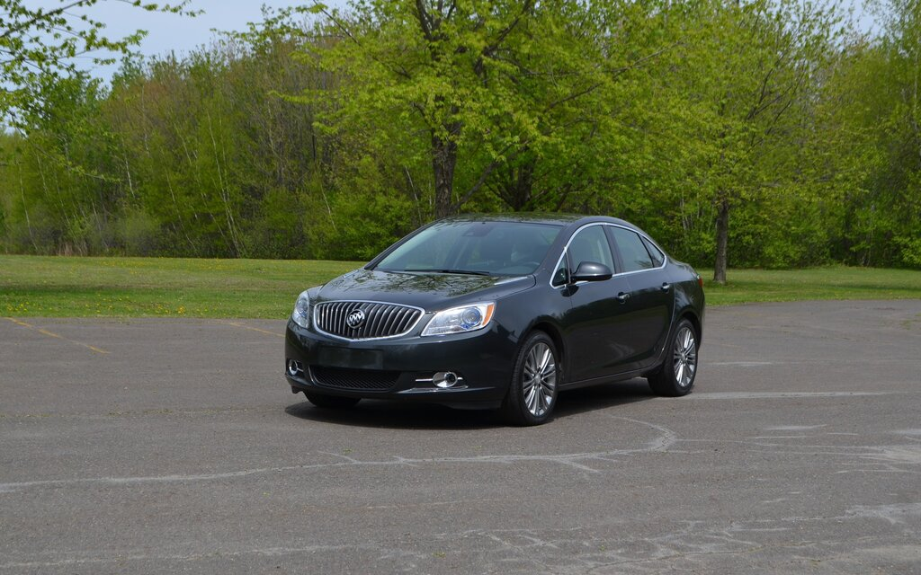 regal buick review date price release changes specs pictures