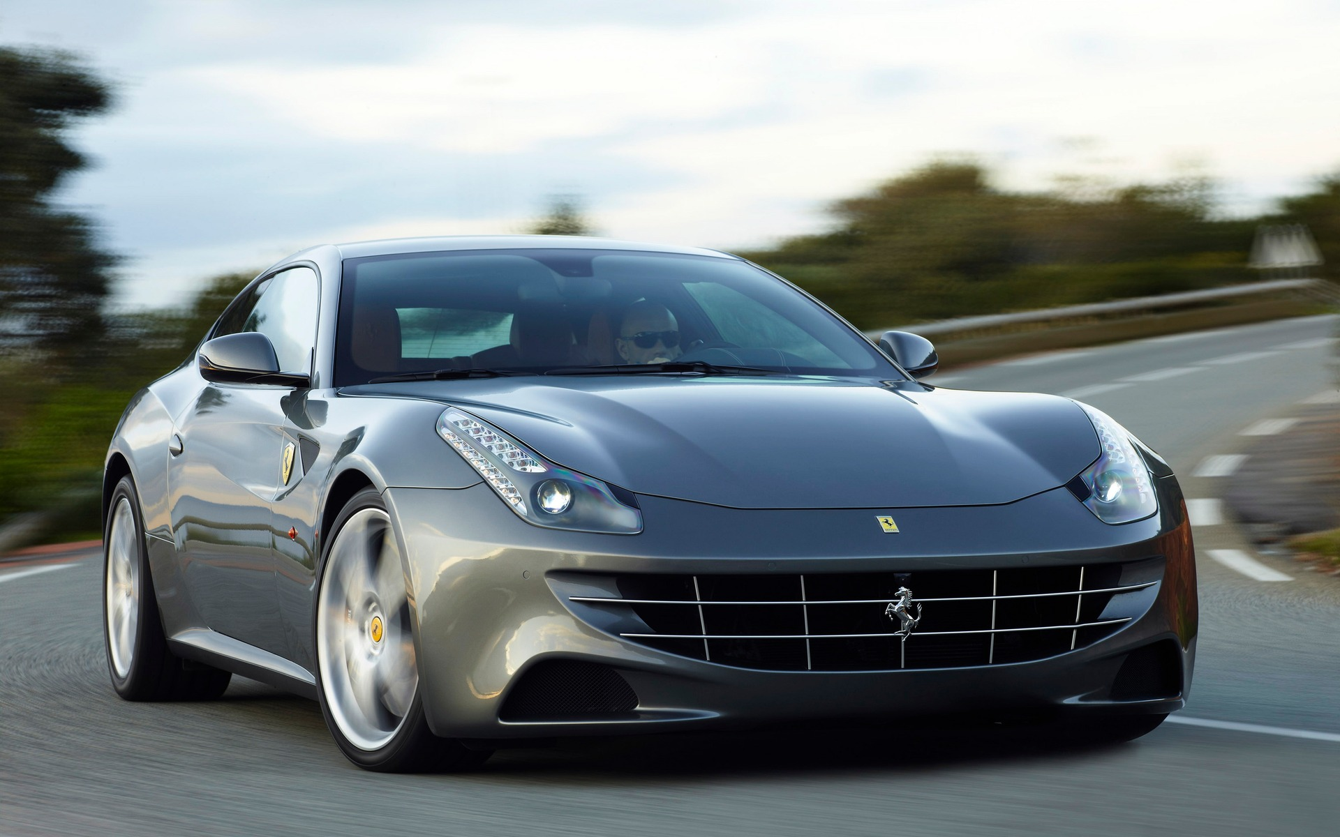 2016 Ferrari FF , News, reviews, picture galleries and