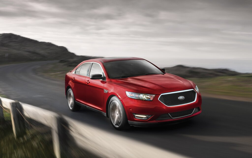 2016 ford taurus sel awd specifications the car guide. Black Bedroom Furniture Sets. Home Design Ideas