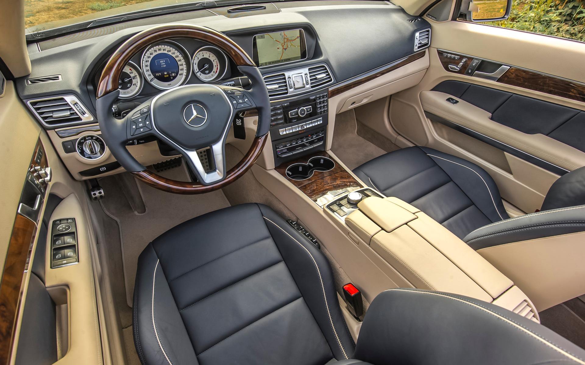 2016 Mercedes Benz E Class Photos 6 6 The Car Guide