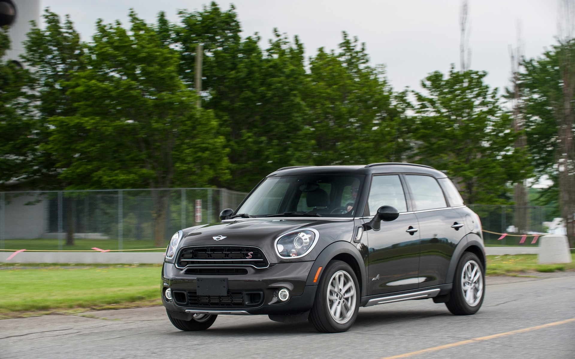 2016 Mini Countryman News Reviews Picture Galleries And Videos