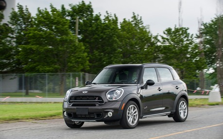 2016 Mini Countryman Cooper S All4 Auto Price Engine Full