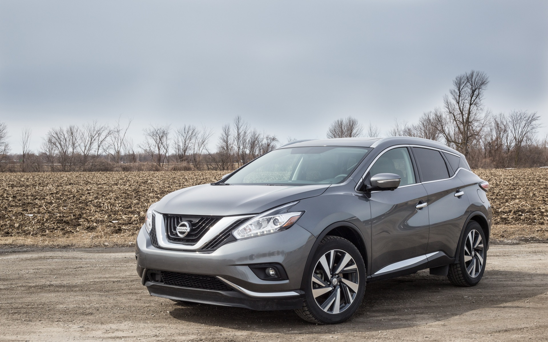 2017 Nissan Murano Platinum >> 2016 Nissan Murano S FWD Specifications - The Car Guide
