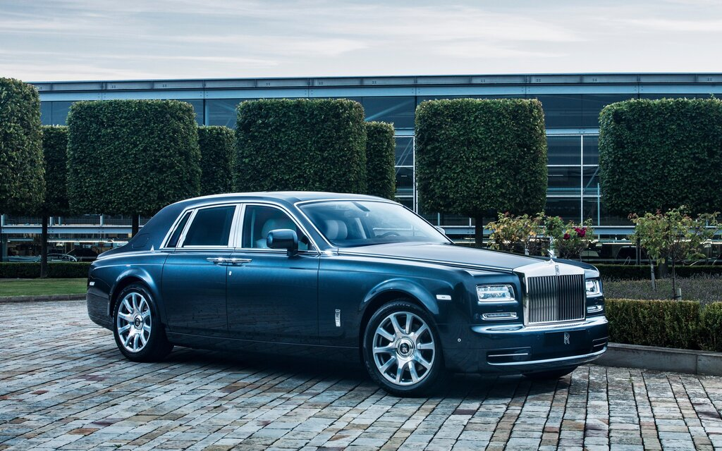2016 Rolls Royce Phantom Drophead Coupe Specifications The Car Guide