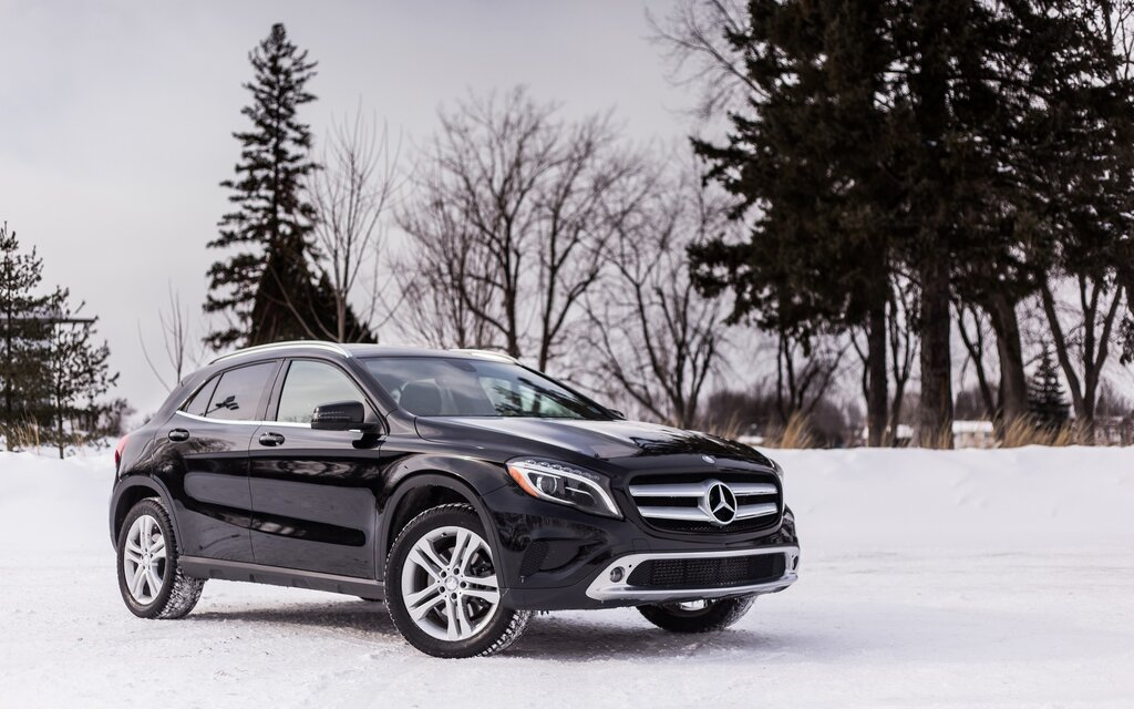 2016 mercedes benz gla class 250 4matic specifications the car guide. Black Bedroom Furniture Sets. Home Design Ideas