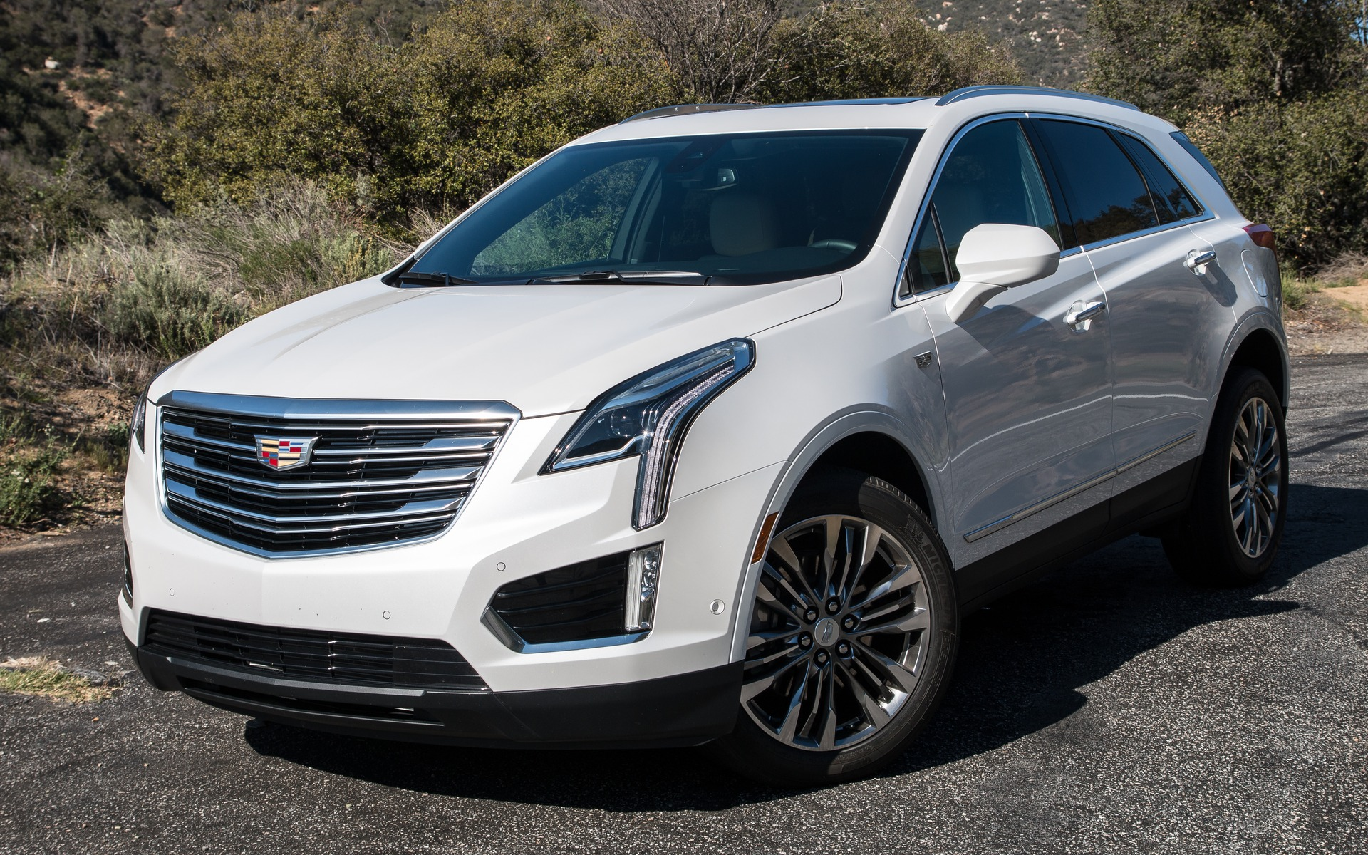 2017 Xt5 Cadillac >> Photos Cadillac XT5 2017 - 12/56 - Guide Auto