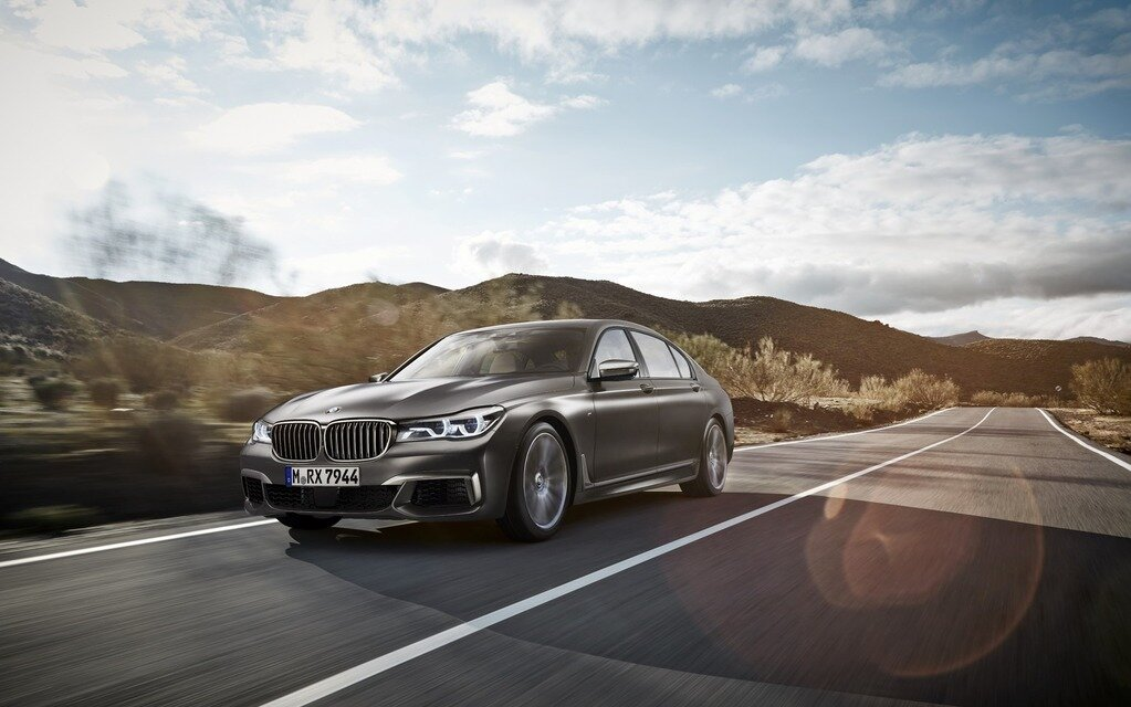 BMW Series Alpina B Specifications The Car Guide - Bmw 750i alpina