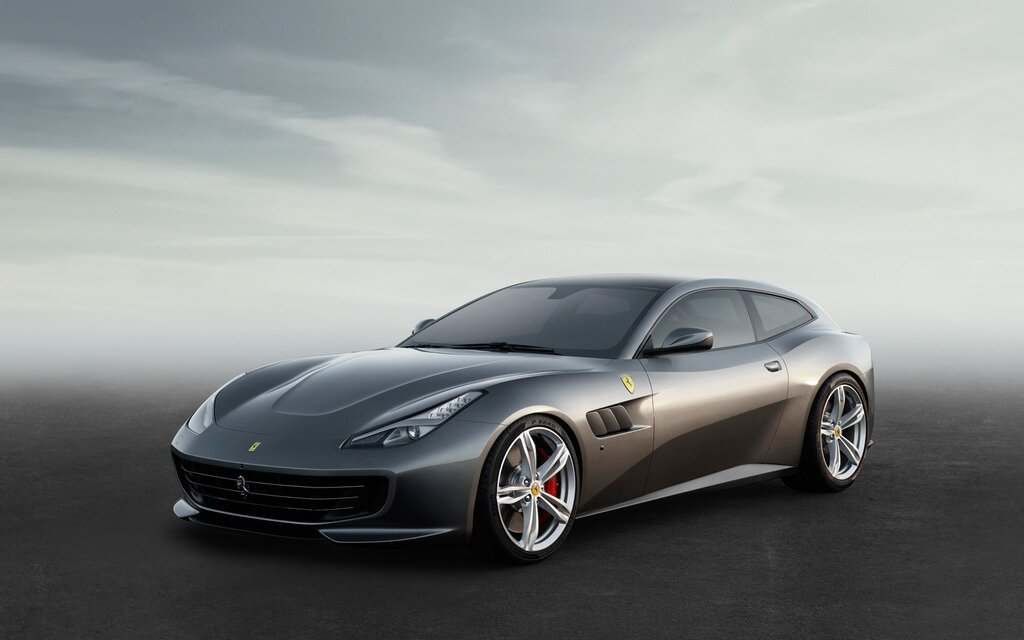 2017 ferrari gtc4lusso base specifications - the car guide