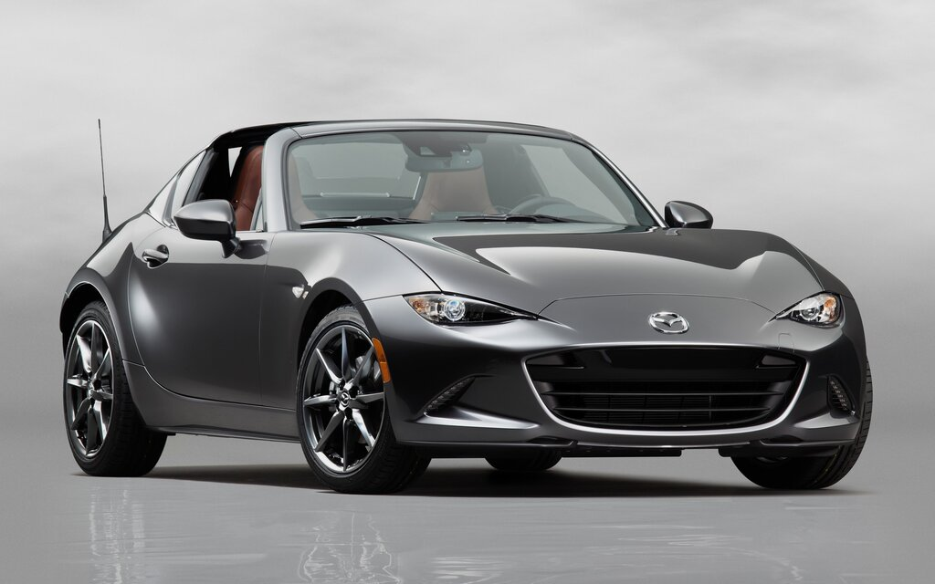 2017 Mazda Mx 5 Gx Specifications The Car Guide