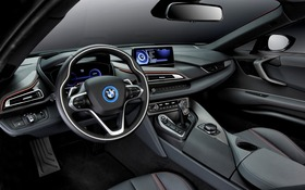 2017 Bmw I8 Base Specifications The Car Guide