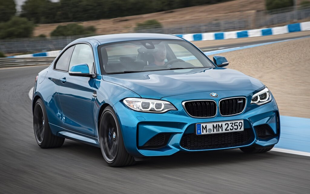 2017 Bmw 2 Series News Reviews Picture Galleries And Videos