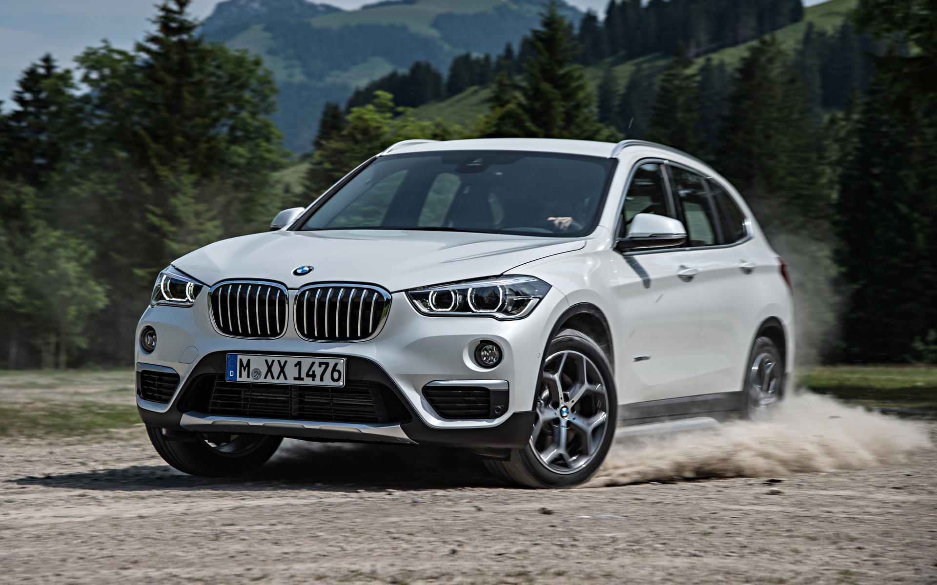 2017 Bmw X1 News Reviews Picture Galleries And Videos The Car Guide