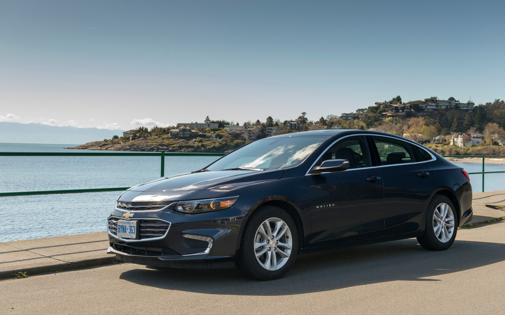2017 Chevrolet Malibu News Reviews Picture Galleries And Videos 68 Chevy Wiring Diagram The Car Guide