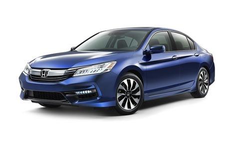 Wonderful 2017 Honda Accord LX Sedan   Price, Engine, Full Technical Specifications    The Car Guide / Motoring TV
