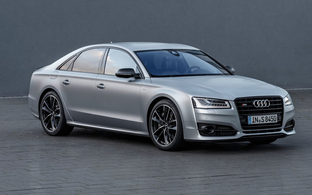 Audi A News Reviews Picture Galleries And Videos The Car - Audi 8