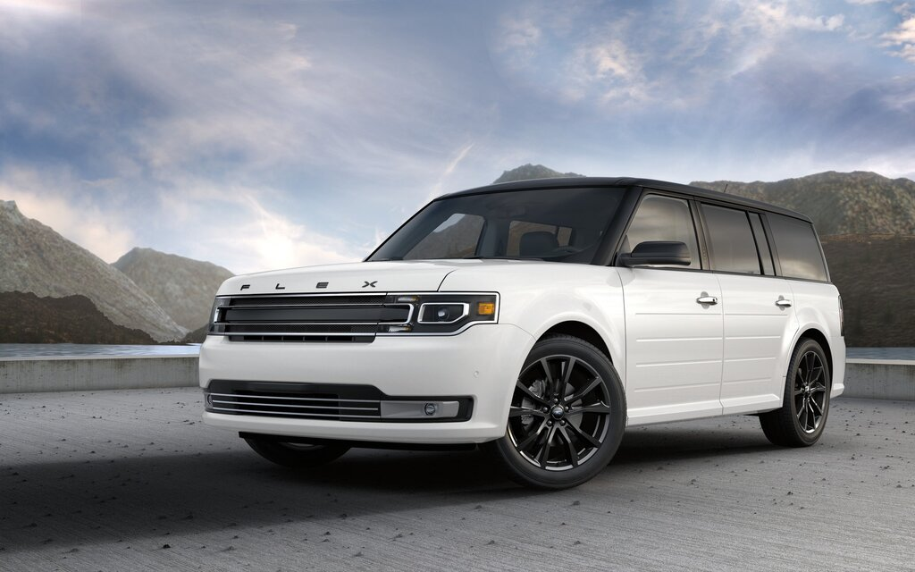 2017 ford flex se fwd specifications the car guide. Black Bedroom Furniture Sets. Home Design Ideas