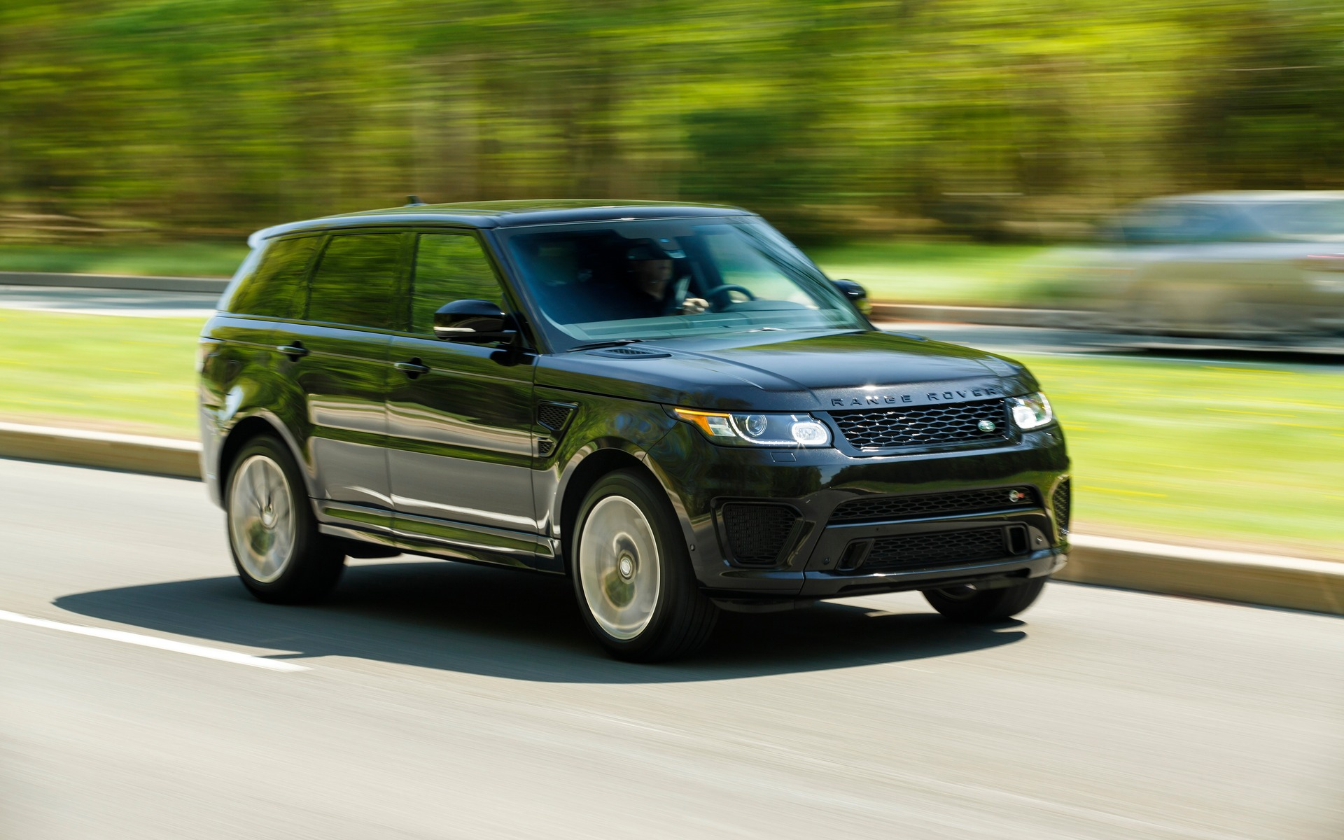 2017 Land Rover Range Rover Sport - News, reviews, picture galleries and  videos - The Car Guide