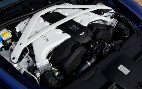 2017 Aston Martin Vanquish Coupe 2 0 Price Engine Full Technical
