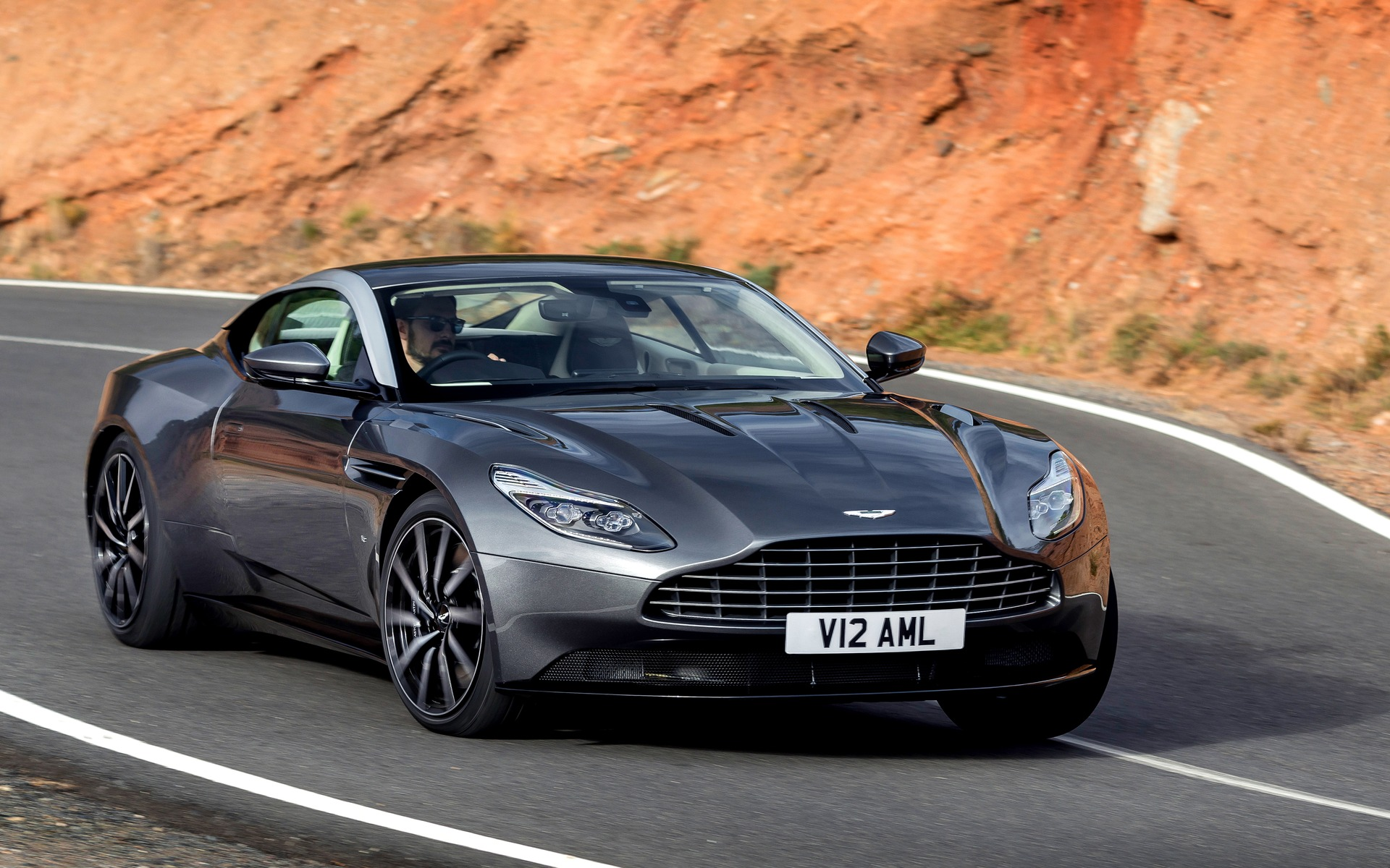 2017 aston martin db11 - news, reviews, picture galleries and videos
