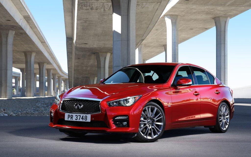 2017 Infiniti Q50 Specs >> 2017 Infiniti Q50 2 0t Sedan Awd Specifications The Car Guide