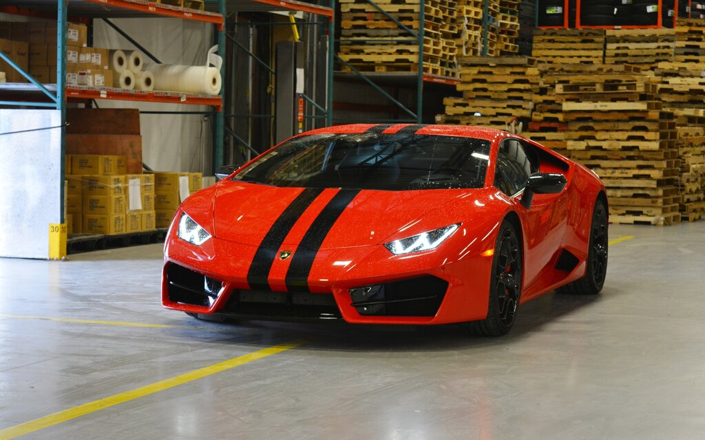 insurance factory the to limited lamborghini from edition lambo of cost made