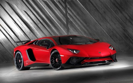 2017 lamborghini aventador lp 700-4 coupe - price, engine, full