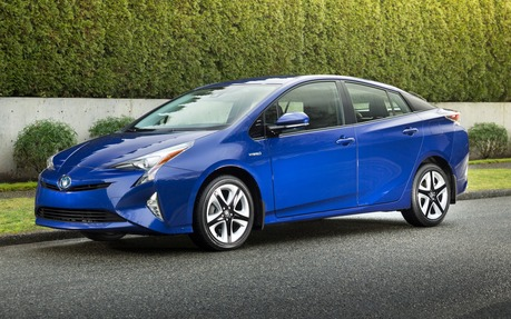 2017 Toyota Prius Price Engine Full Technical Specifications