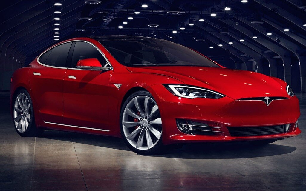Tesla Model S Specifications The Car Guide - All tesla cars