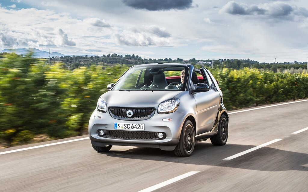 2017 smart fortwo pure specifications the car guide. Black Bedroom Furniture Sets. Home Design Ideas