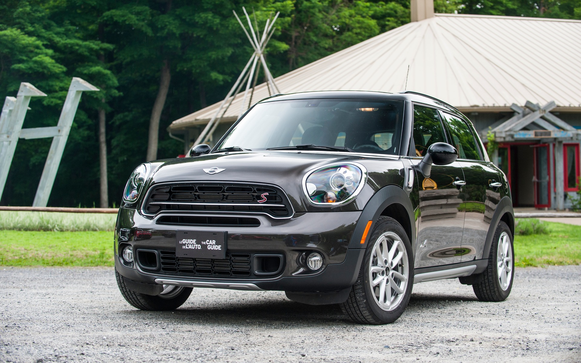 Mini Cooper Canada Price >> 2017 Mini Countryman News Reviews Picture Galleries And Videos