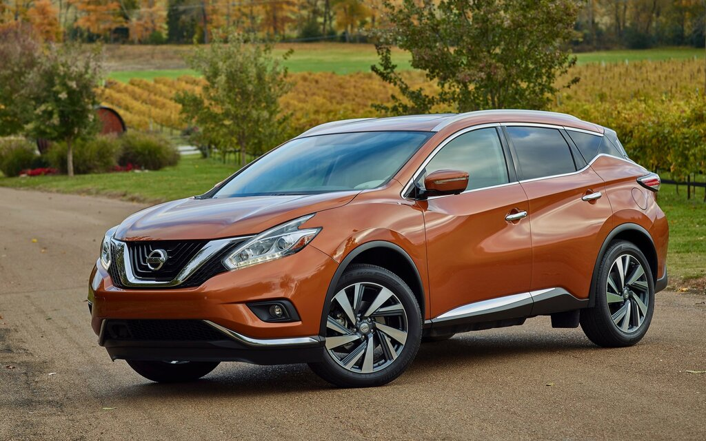 2017 nissan murano s fwd specifications the car guide. Black Bedroom Furniture Sets. Home Design Ideas