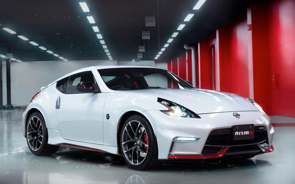 Nissan Z. Price $29,998 U2013 $54,998