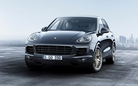 2017 Porsche Cayenne Price Engine Full Technical Specifications