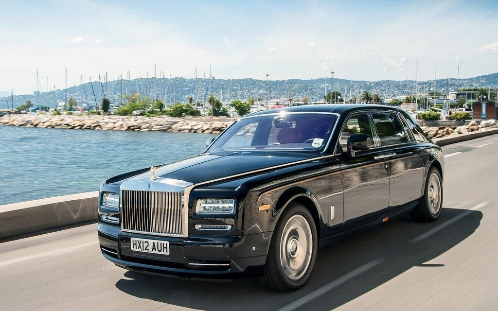 2017 rolls-royce phantom coupe specifications - the car guide